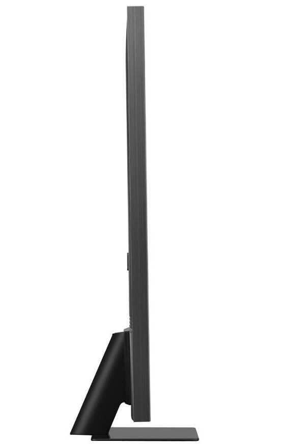 טלוויזיה 55 אינטש Samsung QE55Q700T 8K סמסונג - תמונה 3
