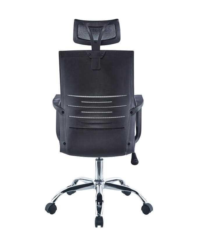 כסא מנהלים דגם TED - תמונה 2