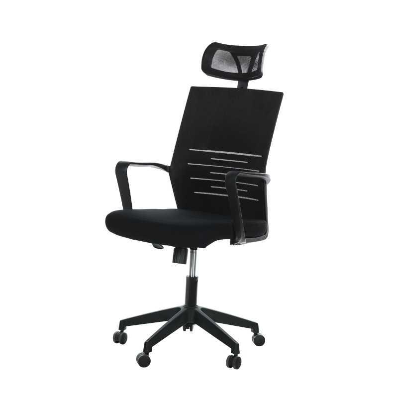 כסא מנהלים דגם TED - תמונה 3
