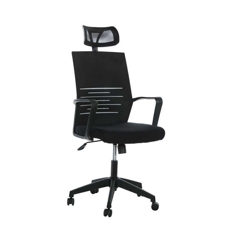 כסא מנהלים דגם TED - תמונה 4