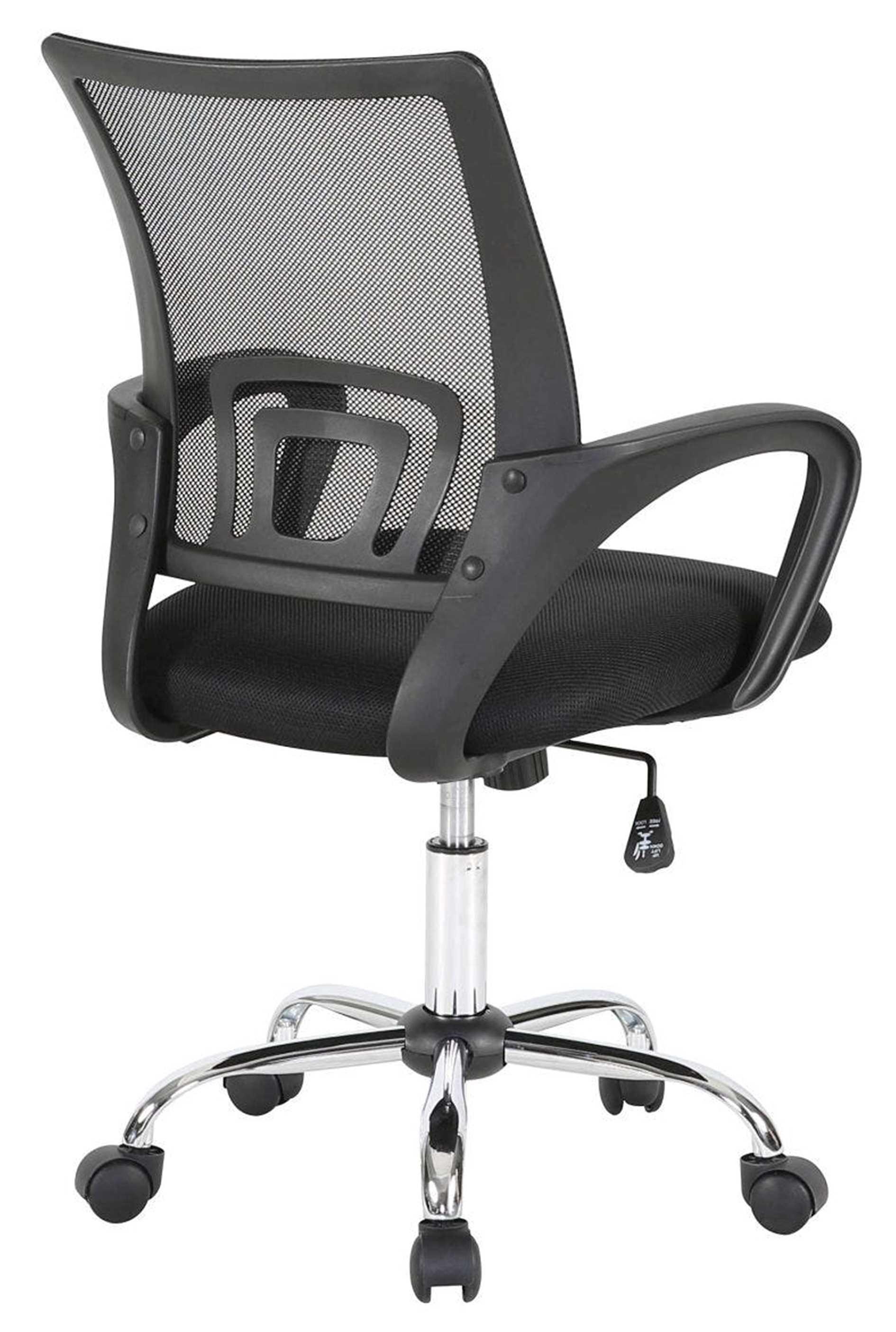כסא ארגונומי משרדי דגם LOUIS לואיס - תמונה 3