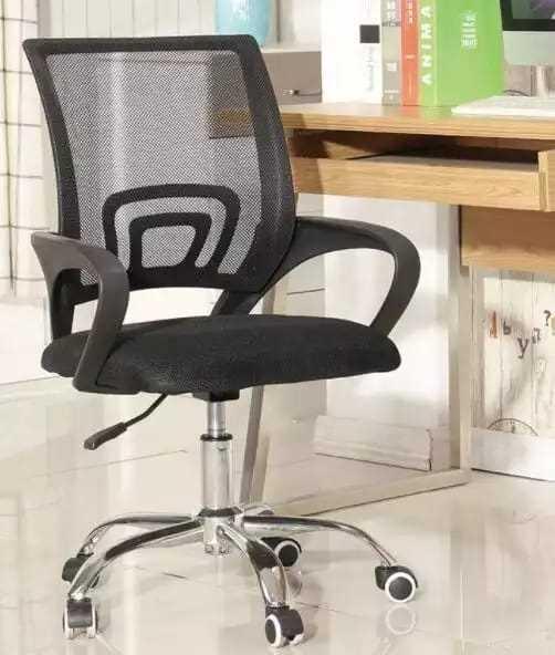כסא ארגונומי משרדי דגם LOUIS לואיס - תמונה 1