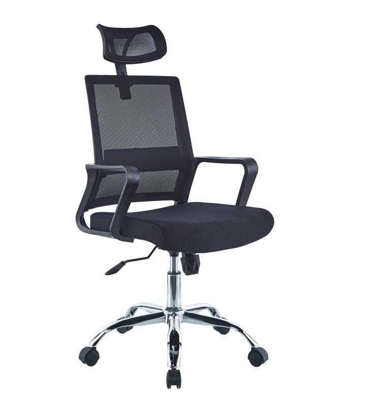 כסא מנהלים דגם ALPHA אלפא - תמונה 2