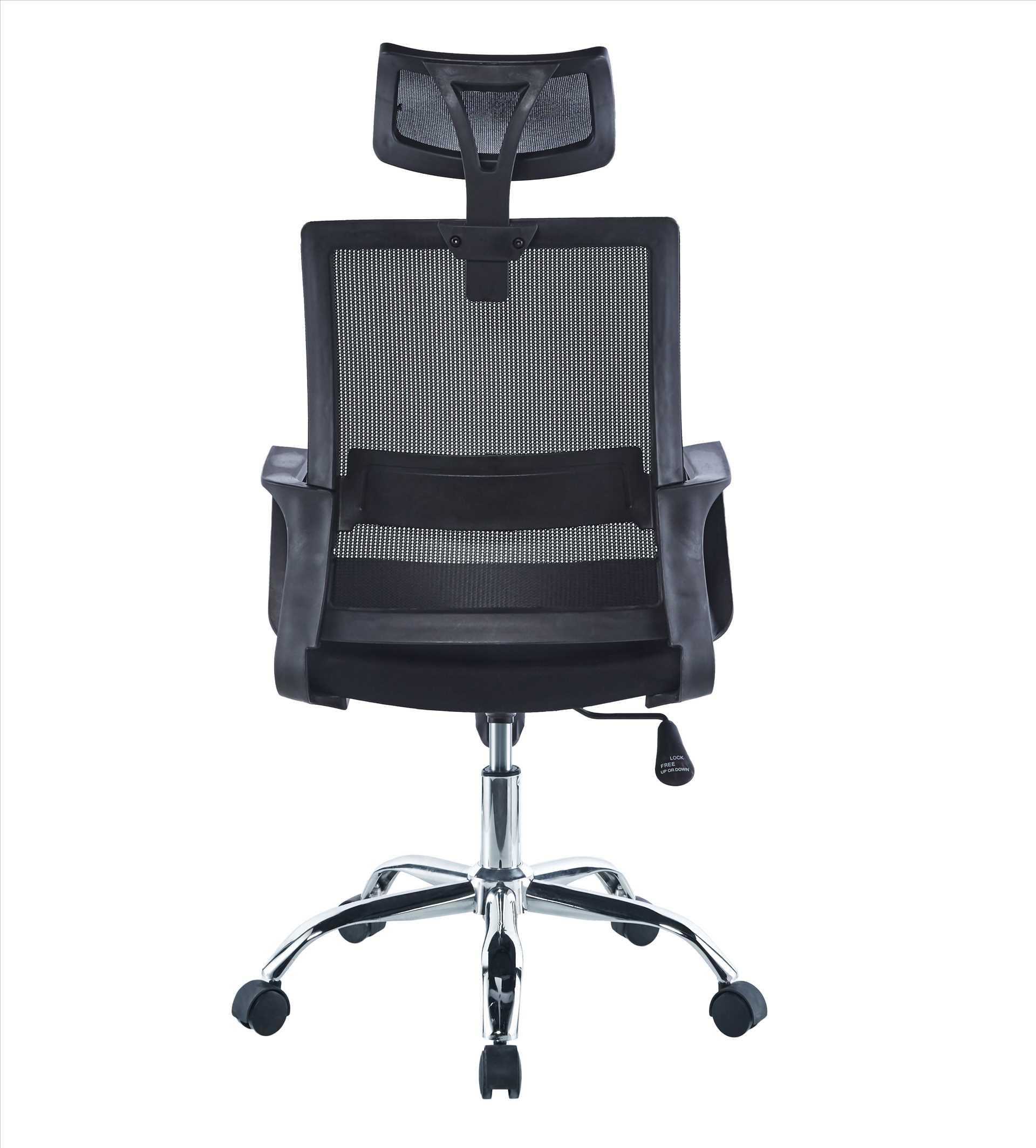 כסא מנהלים דגם ALPHA אלפא - תמונה 4
