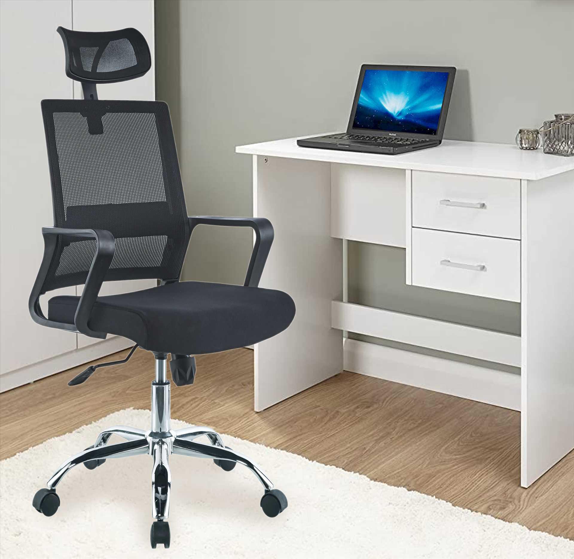 כסא מנהלים דגם ALPHA אלפא - תמונה 1