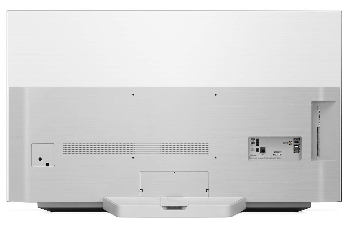 טלוויזיה 55 אינץ' דגם OLED 55C1PVB  בטכנולוגיית LG OLED 4K Ultra HD אל ג'י - תמונה 8