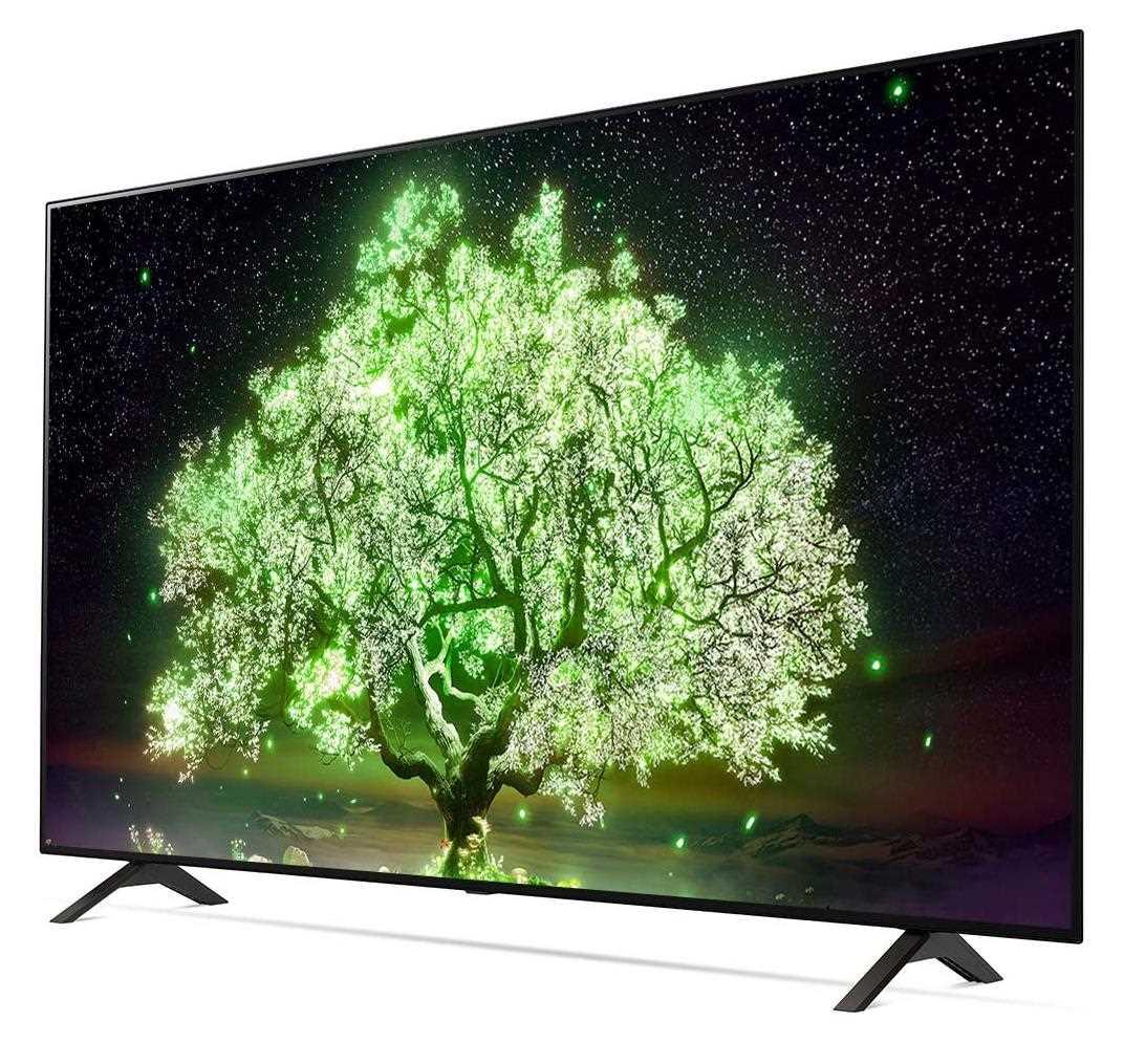 טלוויזיה 55 אינץ' דגם OLED 55A16LA/PVA  בטכנולוגיית LG OLED 4K Ultra HD אל ג'י - תמונה 3