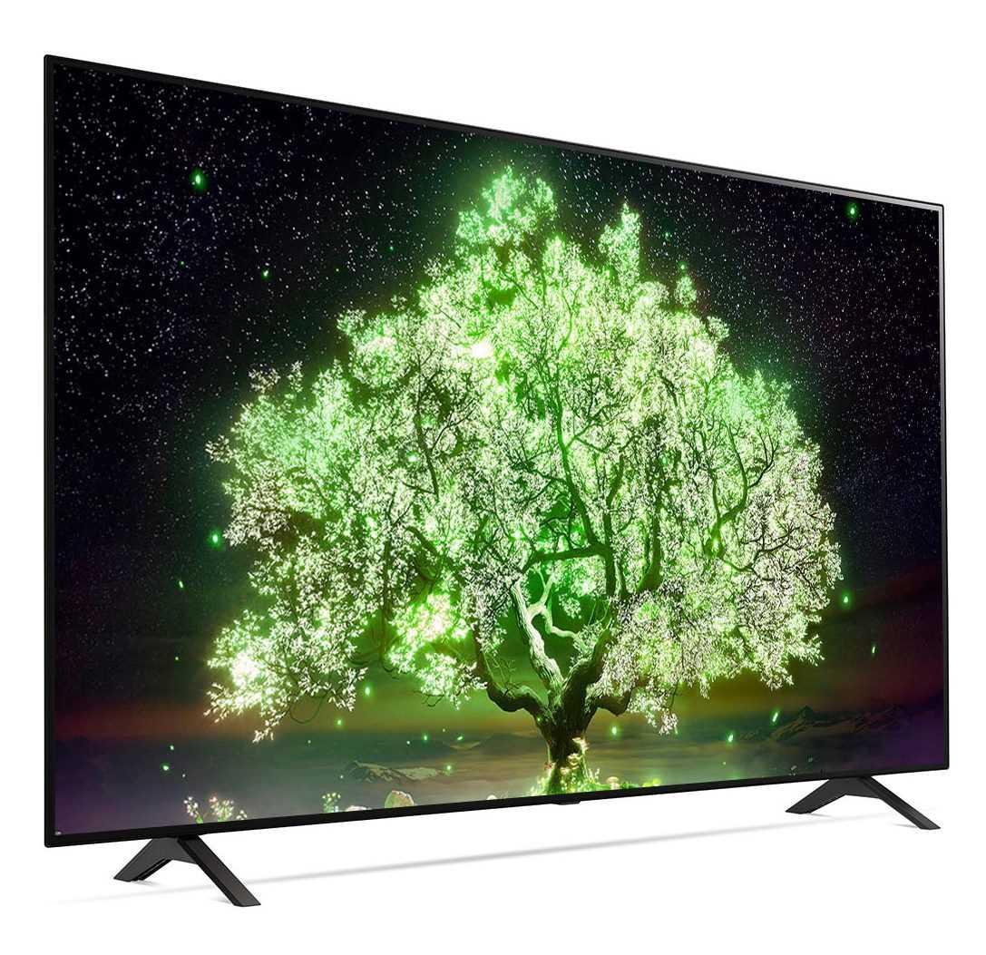 טלוויזיה 55 אינץ' דגם OLED 55A16LA/PVA  בטכנולוגיית LG OLED 4K Ultra HD אל ג'י - תמונה 5