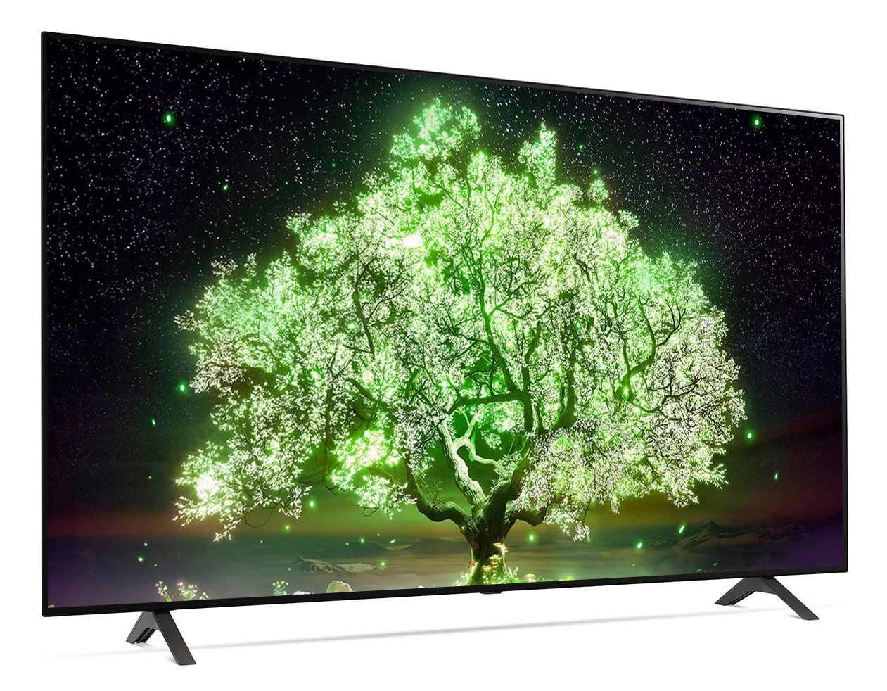טלוויזיה 55 אינץ' דגם OLED 55A16LA/PVA  בטכנולוגיית LG OLED 4K Ultra HD אל ג'י - תמונה 6