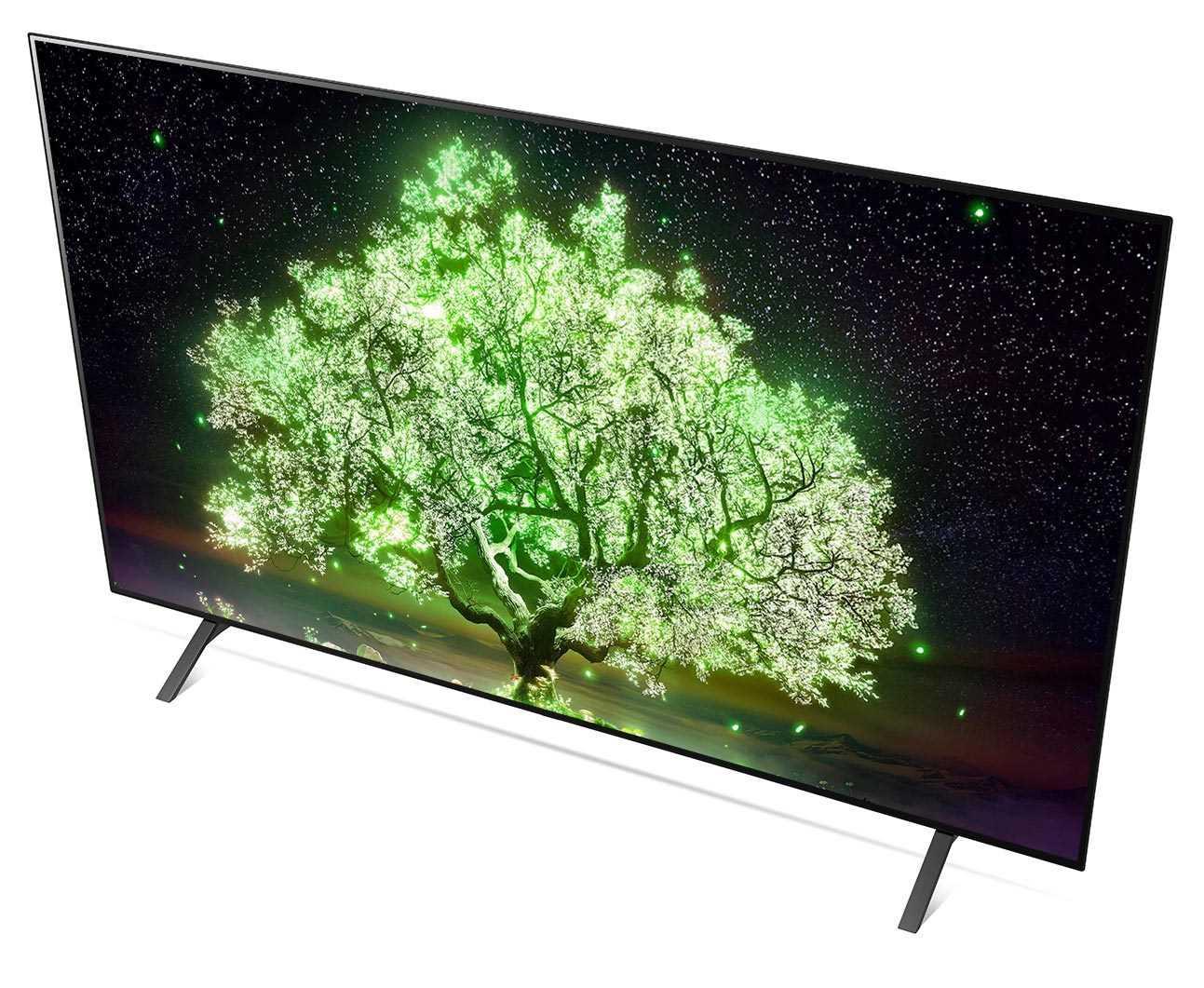 טלוויזיה 55 אינץ' דגם OLED 55A16LA/PVA  בטכנולוגיית LG OLED 4K Ultra HD אל ג'י - תמונה 8