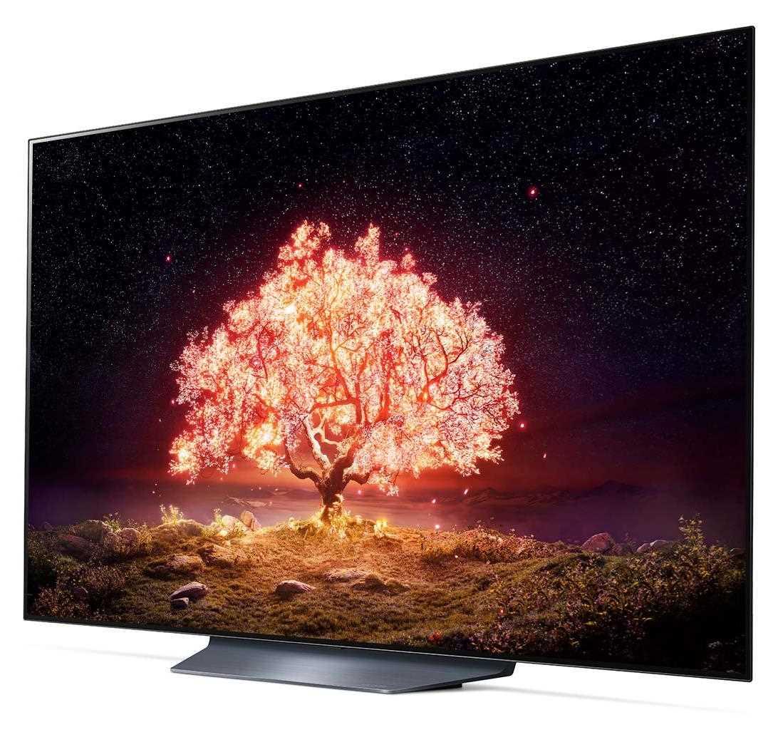 טלוויזיה 55 אינץ' דגם OLED 55B16LA/PVA  בטכנולוגיית LG OLED 4K Ultra HD אל ג'י - תמונה 3