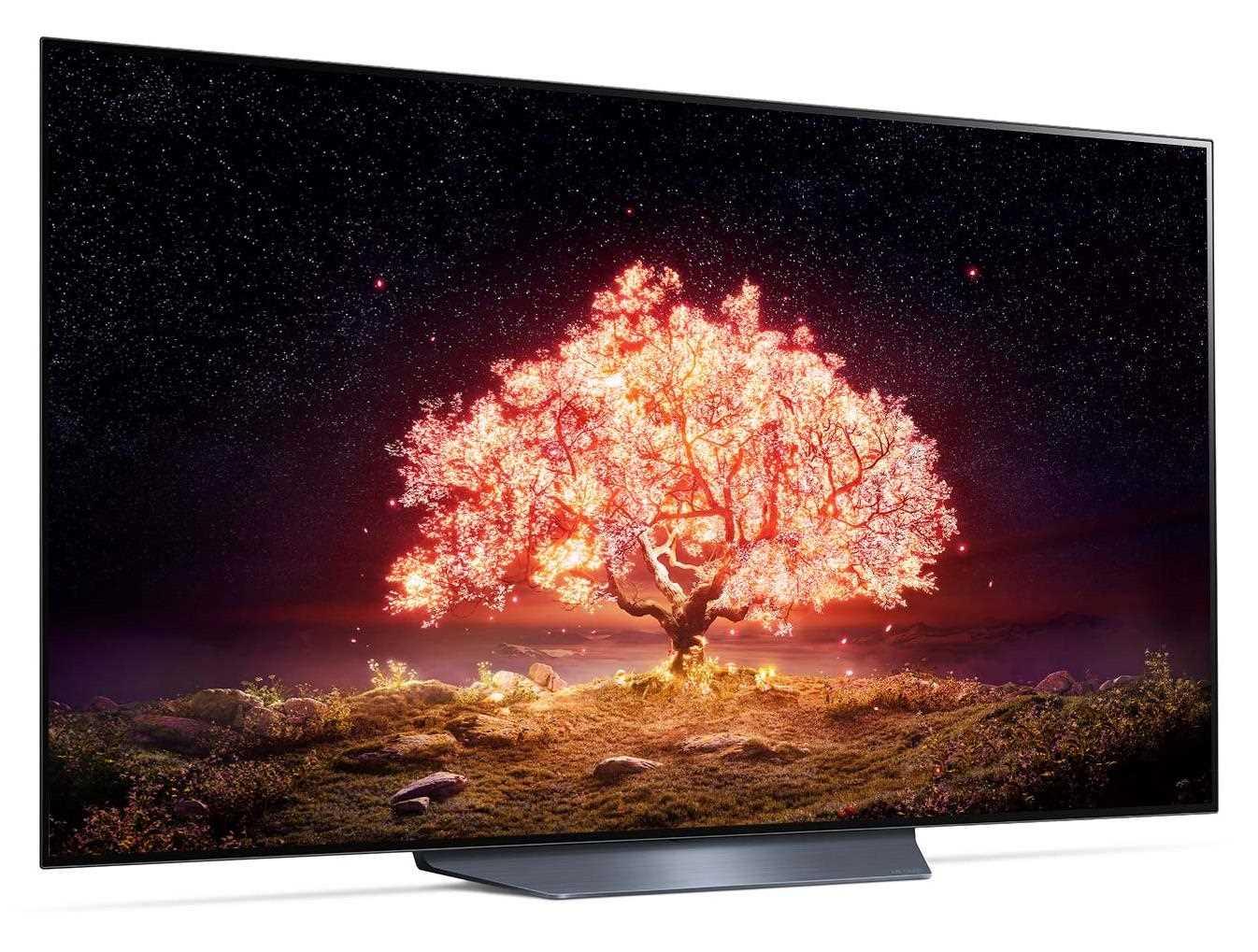 טלוויזיה 55 אינץ' דגם OLED 55B16LA/PVA  בטכנולוגיית LG OLED 4K Ultra HD אל ג'י - תמונה 6