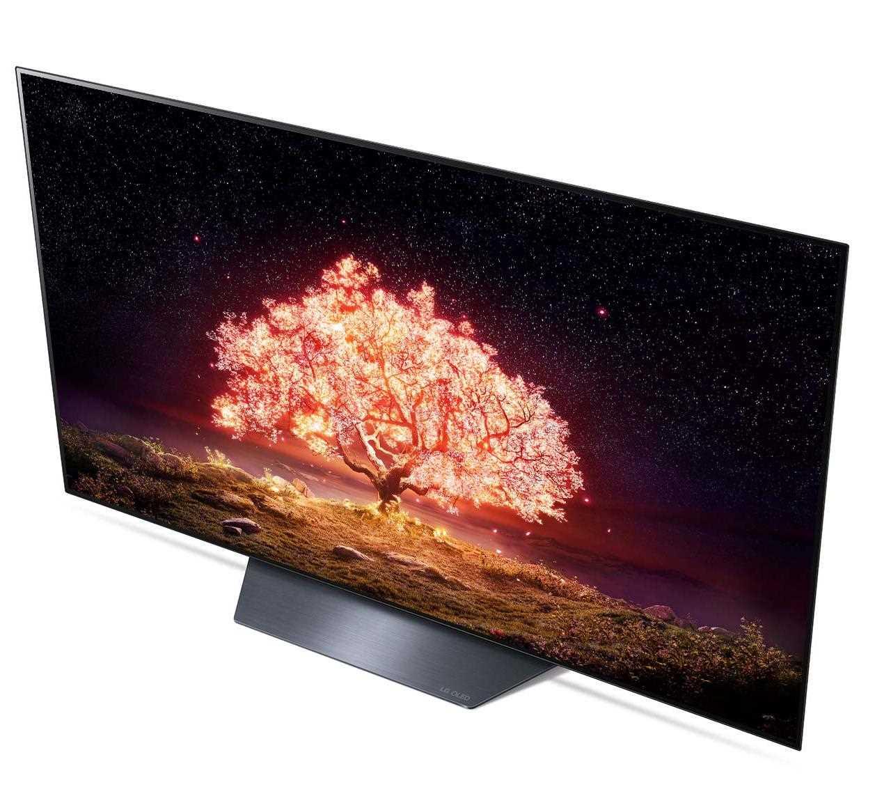 טלוויזיה 55 אינץ' דגם OLED 55B16LA/PVA  בטכנולוגיית LG OLED 4K Ultra HD אל ג'י - תמונה 8