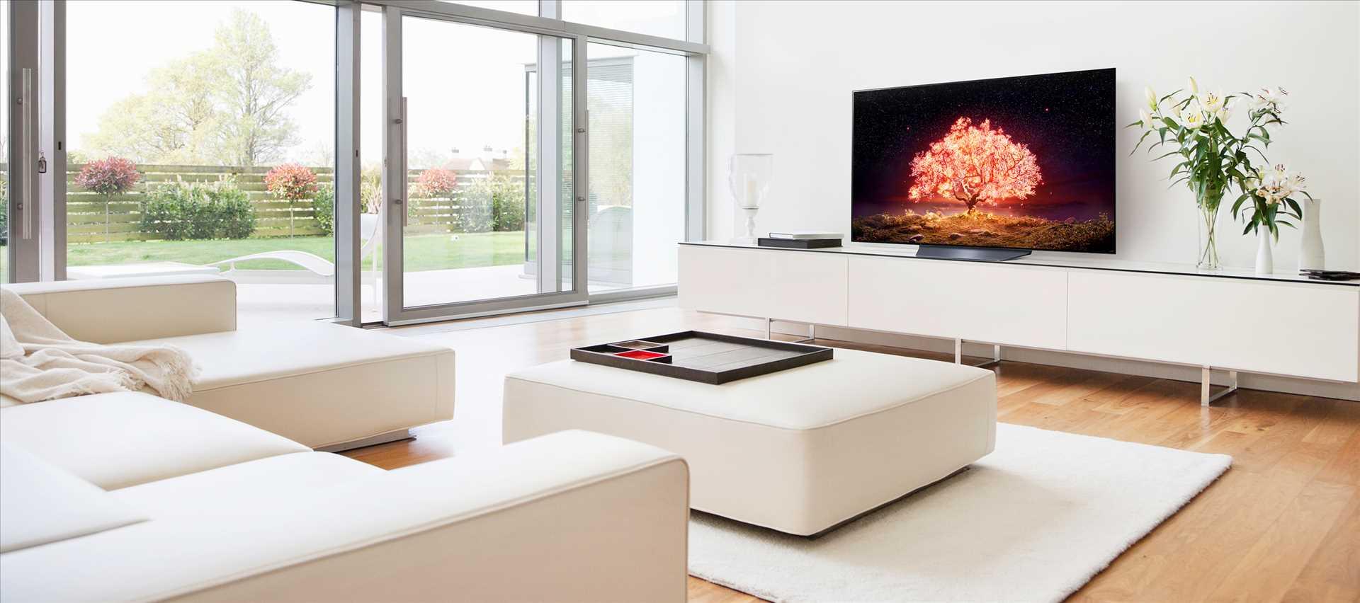 טלוויזיה 77 אינץ' דגם OLED 77B16LA/PVA  בטכנולוגיית LG OLED 4K Ultra HD אל ג'י - תמונה 11