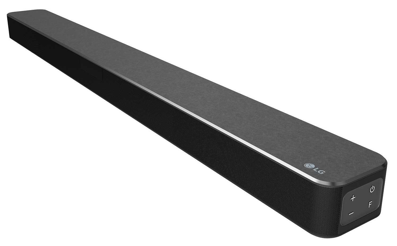 מקרן קול 400 וואט LG SN5Y DTS Virtual X אל ג'י - תמונה 11