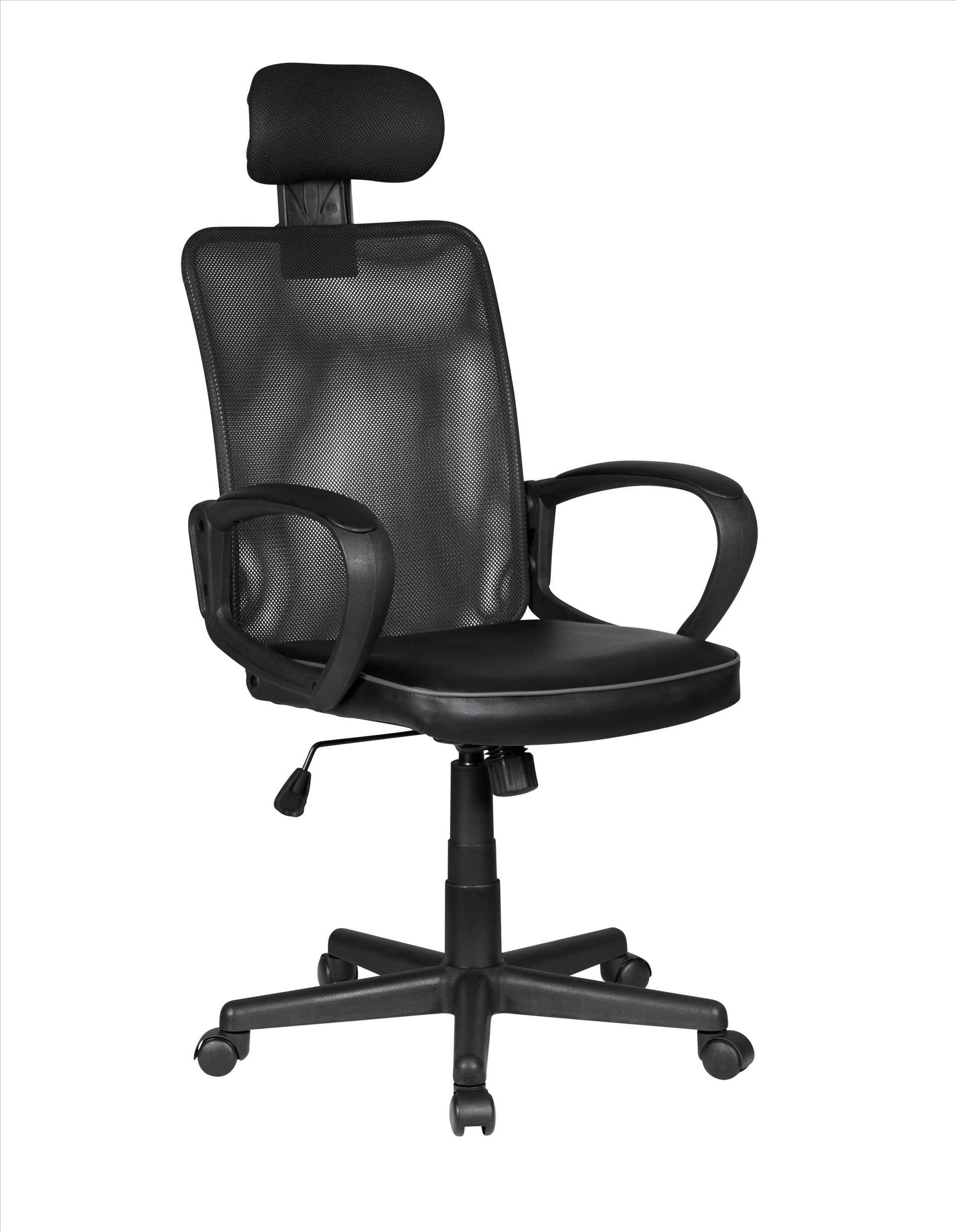 כסא מנהלים PRO TECH דגם HENRY הנרי מבית פרו-טק - תמונה 1