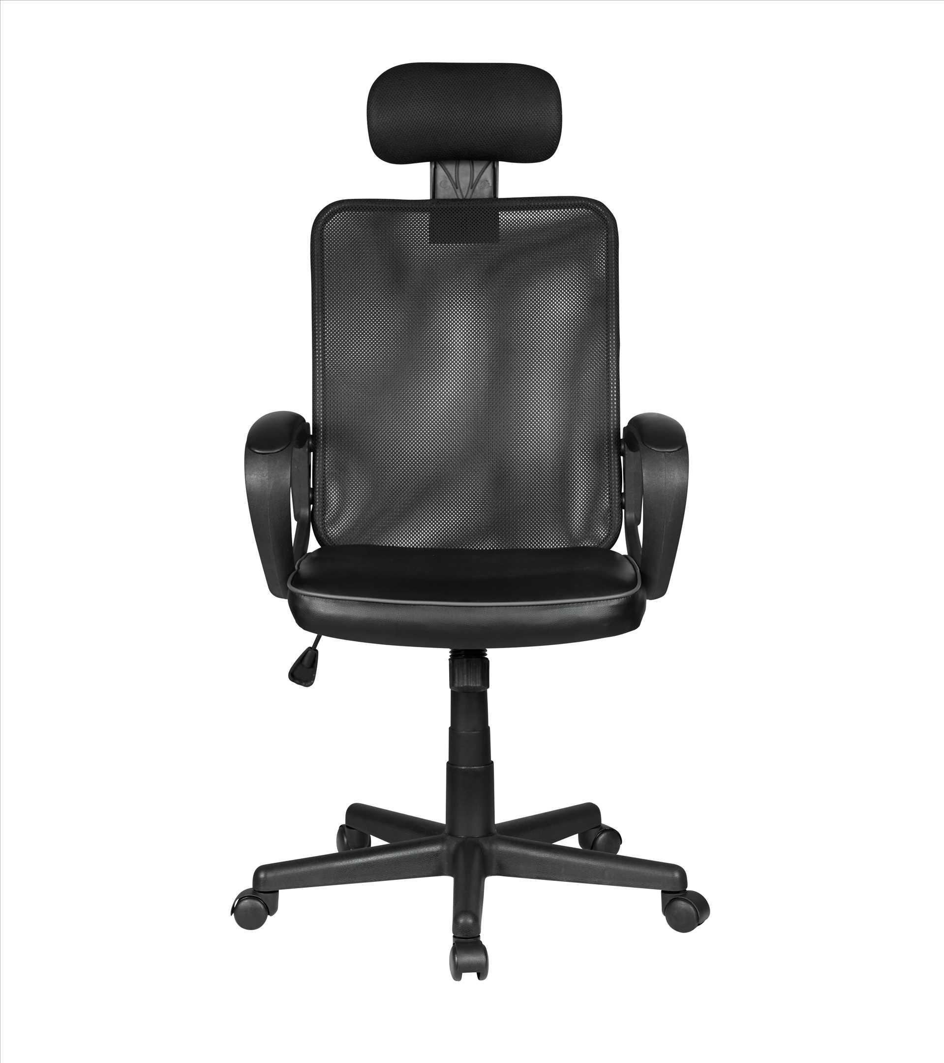 כסא מנהלים PRO TECH דגם HENRY הנרי מבית פרו-טק - תמונה 2