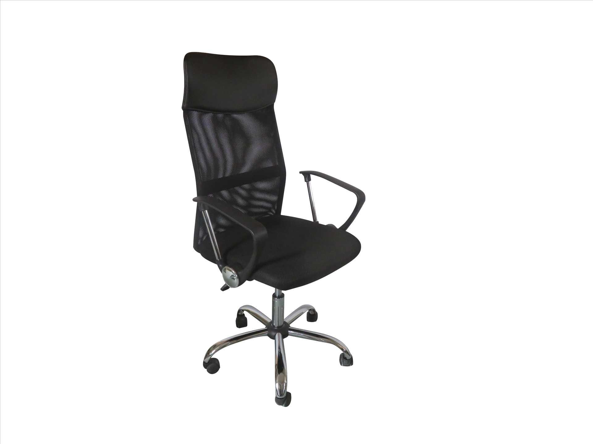 כסא מנהלים PRO TECH דגם בלמונט - פרו טק - תמונה 1