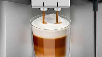 מכונת קפה אוטומטית Siemens דגם TP507R04 סימנס - תמונה 2