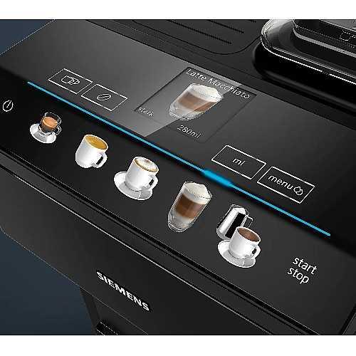 מכונת קפה אוטומטית Siemens דגם TP507R04 סימנס - תמונה 4