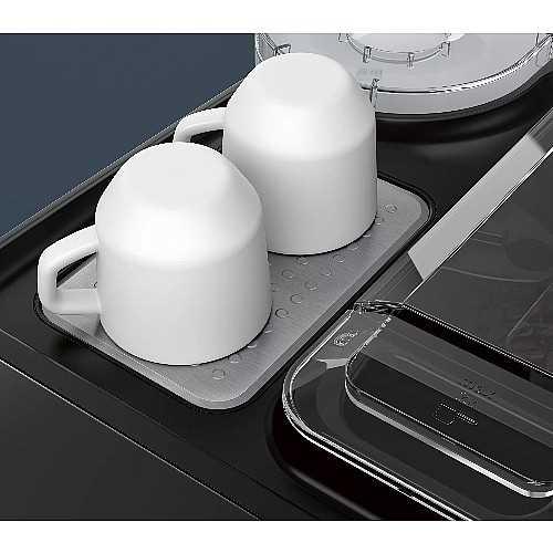 מכונת קפה אוטומטית Siemens דגם TP507R04 סימנס - תמונה 7