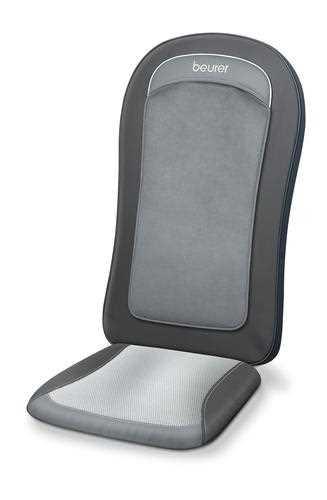 מושב עיסוי שיאצו Beurer MG206 - תמונה 1