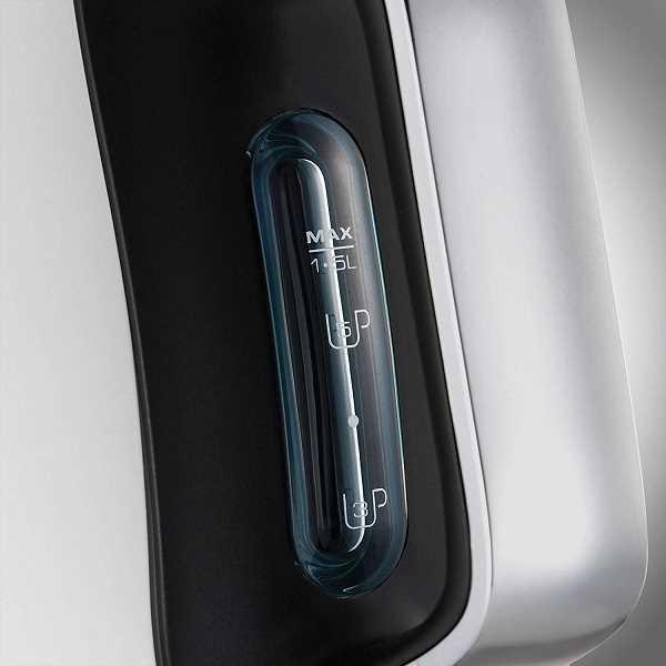 קומקום חשמלי Morphy Richards דגם 104415 מורפי ריצ'ארדס - תמונה 4