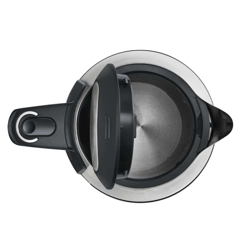 קומקום חשמלי 1.7 ליטר Bosch דגם TWK6A813 בוש - תמונה 2