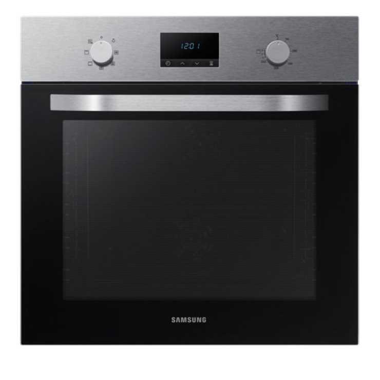 תנור בנוי 70 ליטר Samsung דגם NV70K1340BS סמסונג - תמונה 1