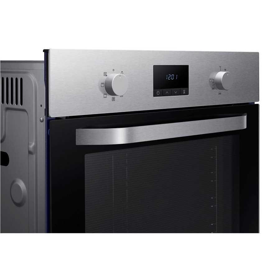 תנור בנוי 70 ליטר Samsung דגם NV70K1340BS סמסונג - תמונה 2