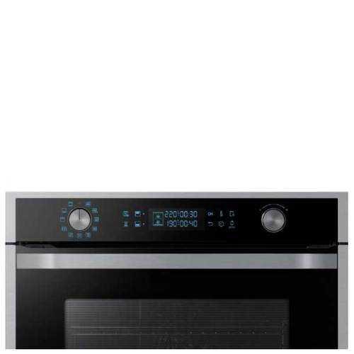תנור בנוי 75 ליטר SAMSUNG דגם NV75N7677RS סמסונג - תמונה 2