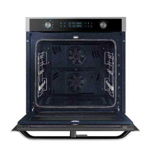 תנור בנוי 75 ליטר SAMSUNG דגם NV75N7677RS סמסונג - תמונה 3