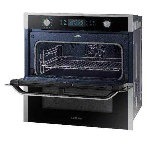 תנור בנוי 75 ליטר SAMSUNG דגם NV75N7677RS סמסונג - תמונה 4