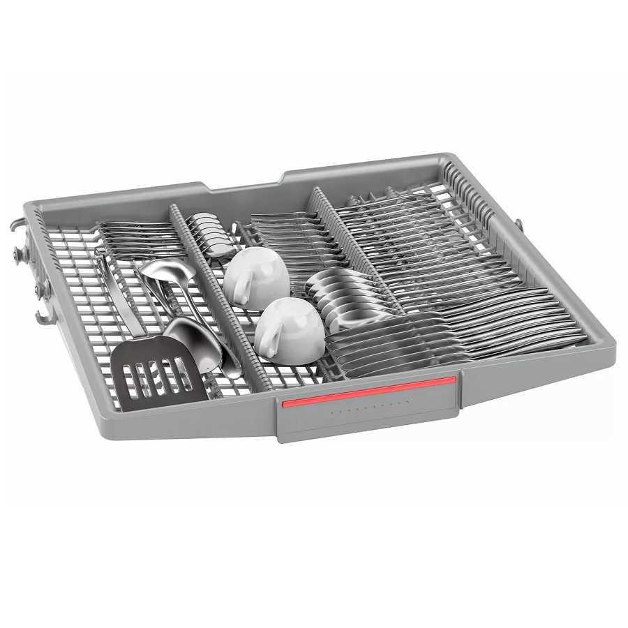 מדיח כלים רחב חצי אינטגרלי Bosch דגם SMI4HCS48E בוש - תמונה 7
