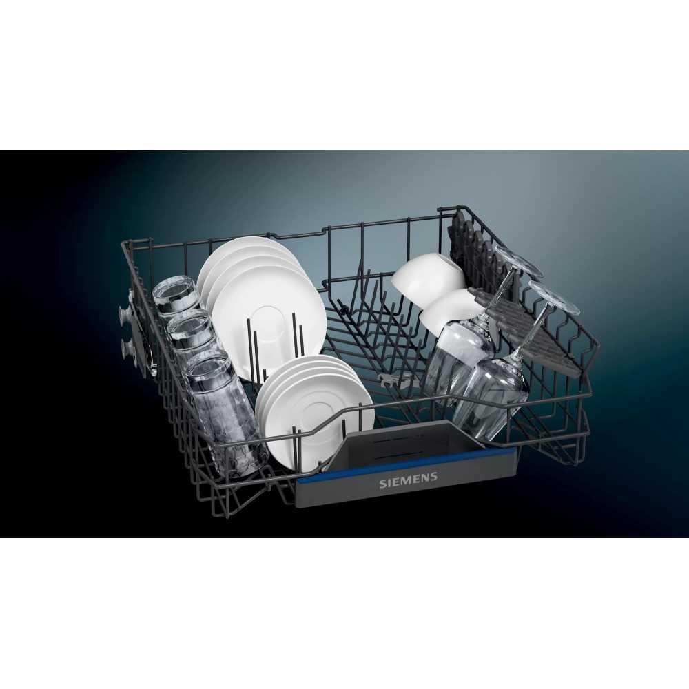 מדיח כלים אינטגרלי מלא SIEMENS דגם SN63HX80CY סימנס - תמונה 3