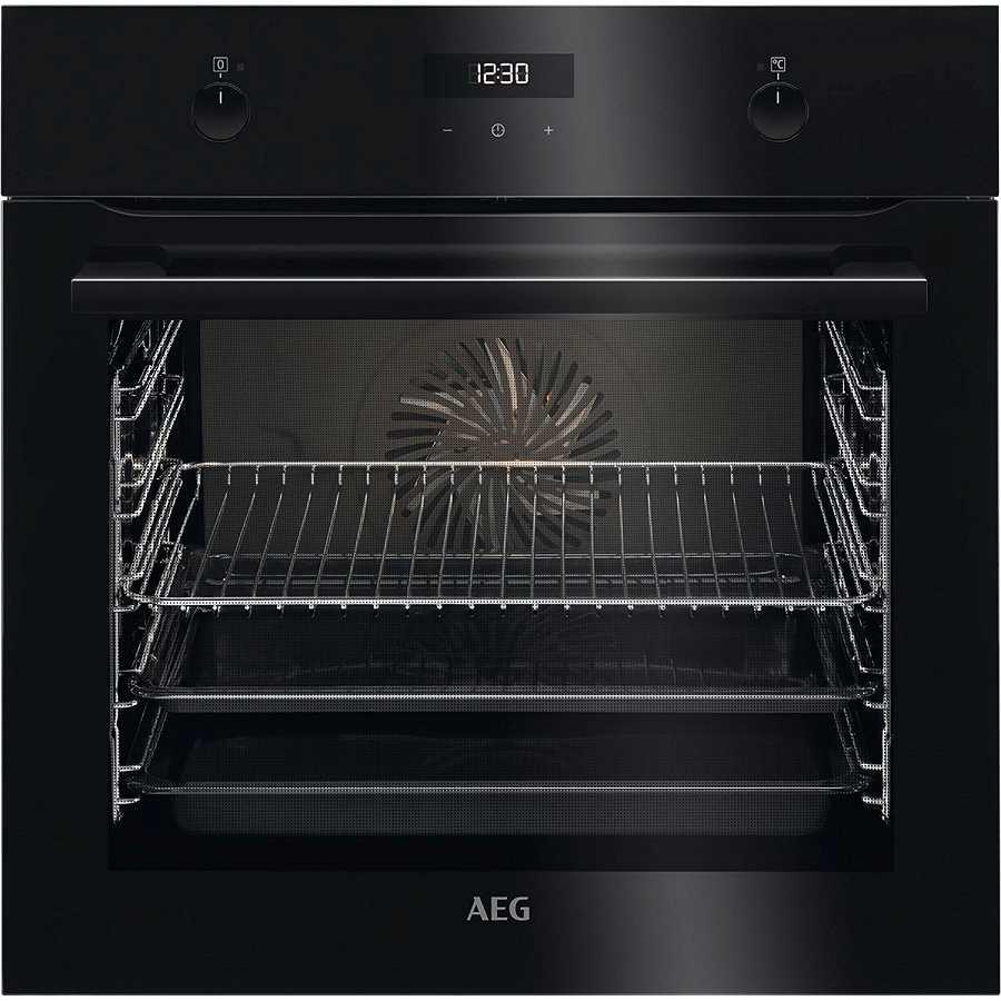 תנור בנוי AEG דגם BEE255632B א.א.ג - תמונה 1