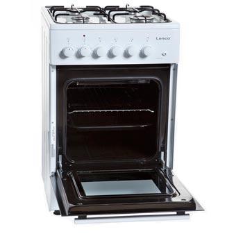 תנור אפיה LFS-5050WS Lenco - תמונה 2