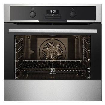 תנור אפיה בנוי נירוסטה Electrolux דגם EOB5450AAX - תמונה 1