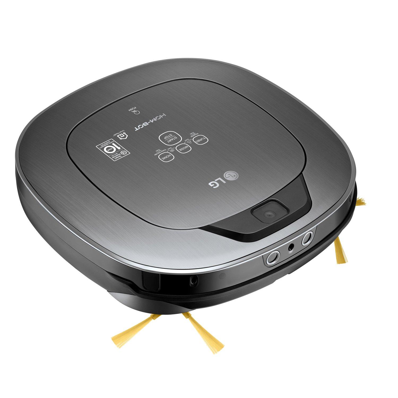 שואב אבק רובוט VR6480VMNC HOT-BOT LG - תמונה 2