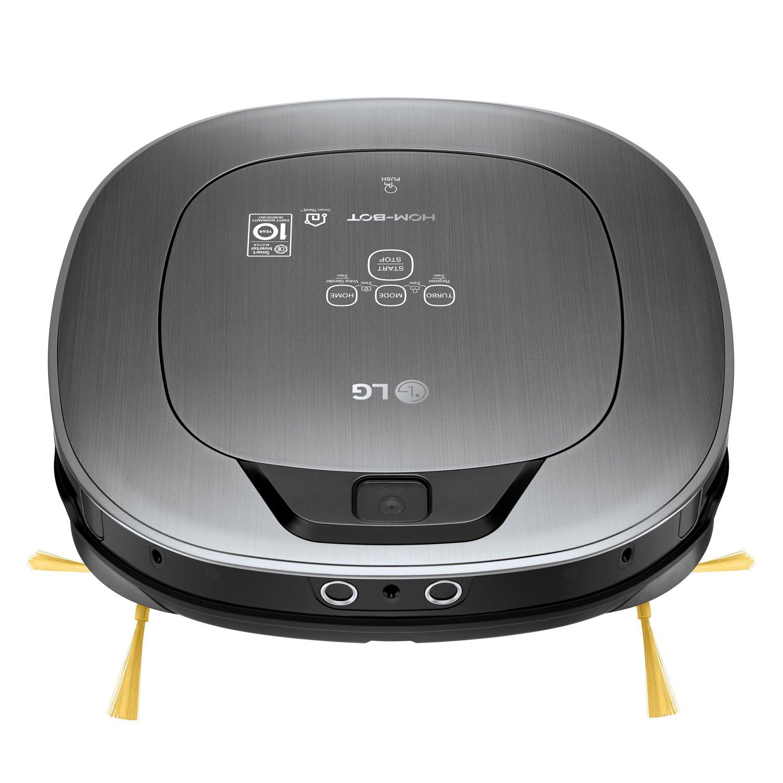 שואב אבק רובוט VR6480VMNC HOT-BOT LG - תמונה 4