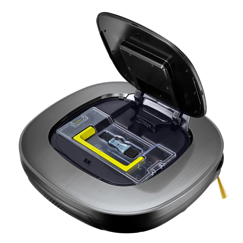 שואב אבק רובוט VR6480VMNC HOT-BOT LG - תמונה 5