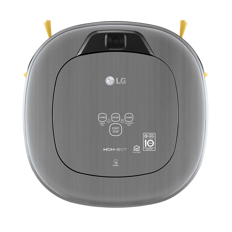 שואב אבק רובוט VR6480VMNC HOT-BOT LG - תמונה 6