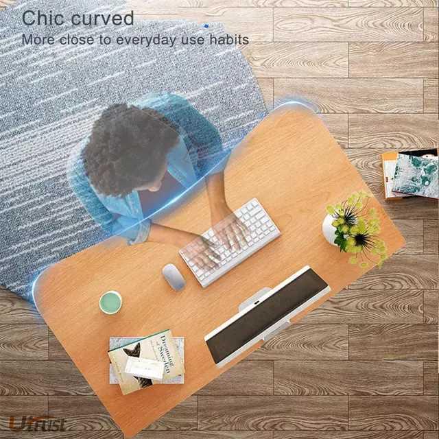 שולחן עבודה מעוצב דגם BOSS מבית My Casa מיי קאסה - תמונה 3