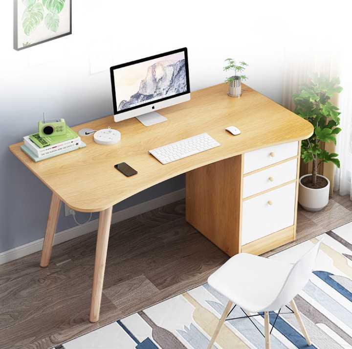 שולחן עבודה מעוצב דגם BOSS מבית My Casa מיי קאסה - תמונה 1