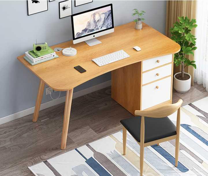 שולחן עבודה מעוצב דגם BOSS מבית My Casa מיי קאסה - תמונה 2