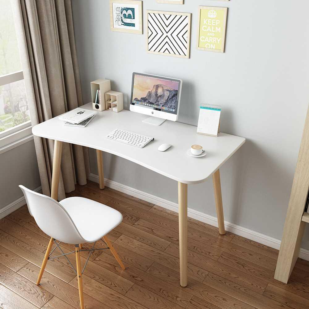 שולחן עבודה דגם LENI מבית My Casa מיי קאסה - תמונה 1