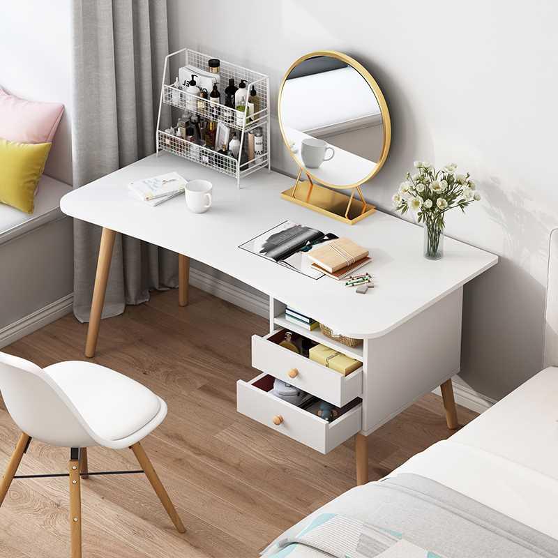 שולחן עבודה מעוצב דגם RINA מבית My Casa מיי קאסה - תמונה 2