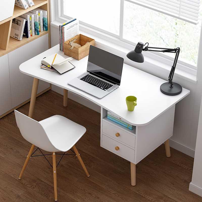 שולחן עבודה מעוצב דגם RINA מבית My Casa מיי קאסה - תמונה 1
