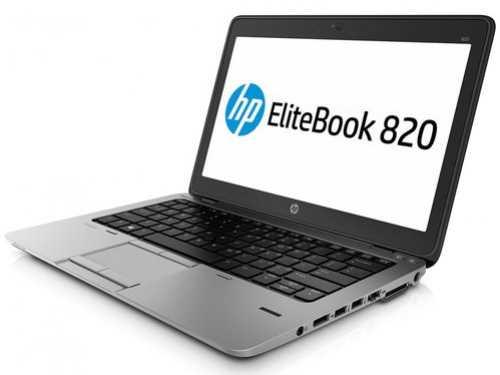 מחשב נייד מחודש HP 820 G1 - תמונה 2