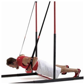 JUNGLE GYM XT הדגם החדש - אימון לכל הגוף באמצעות משקל גופך - תמונה 2